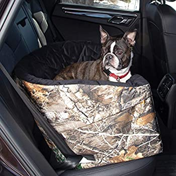 Image of Pet Supplies K&H Pet Products Bucket Booster Pet Seat - Elevated Pet Booster Seat