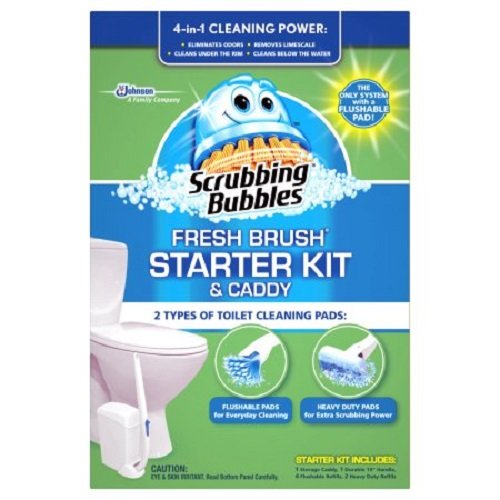 scrubbing-bubbles-fresh-brush-starter-kit-and-caddy