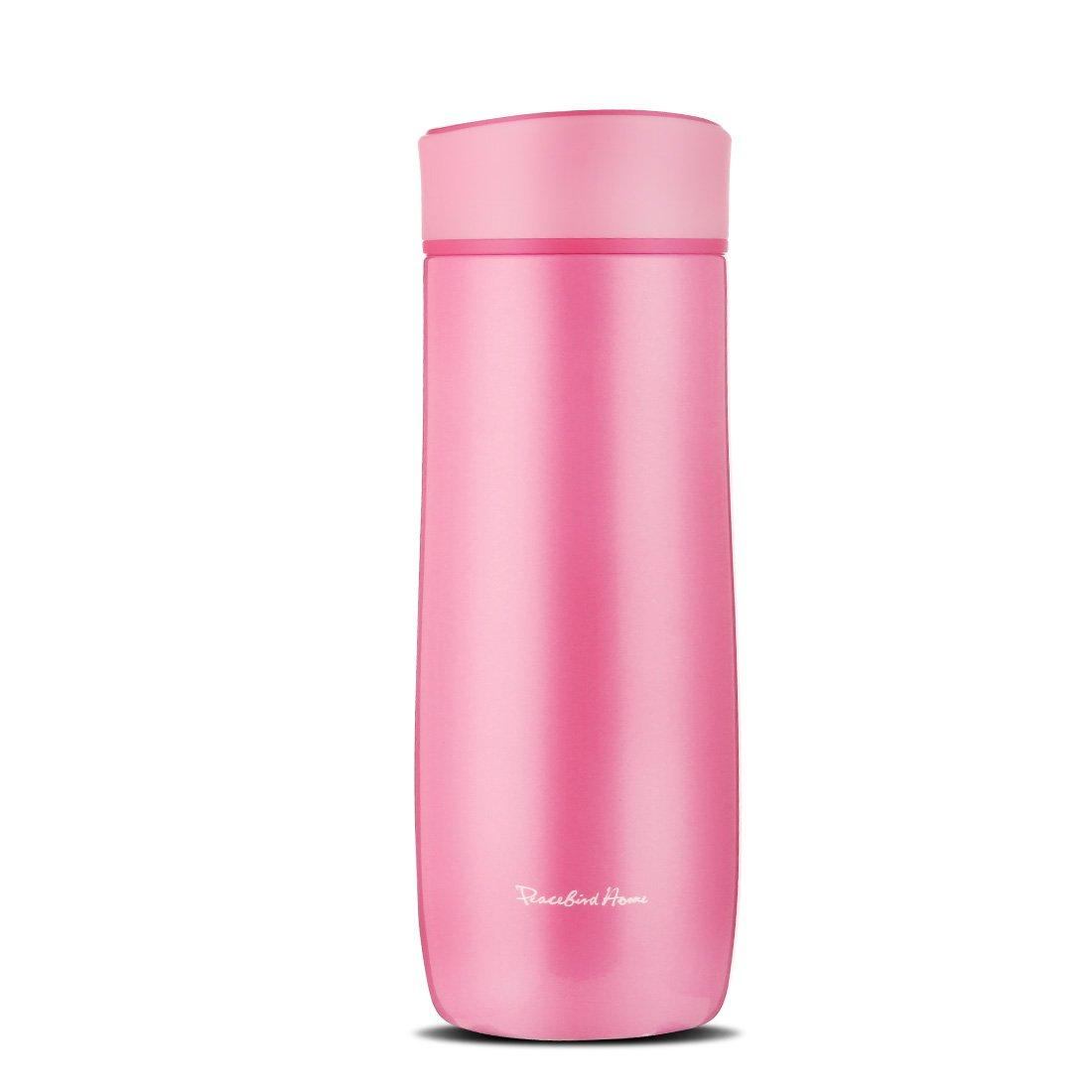 qileyin qly007 280 ml Isolierte Edelstahl Wasserflasche ...