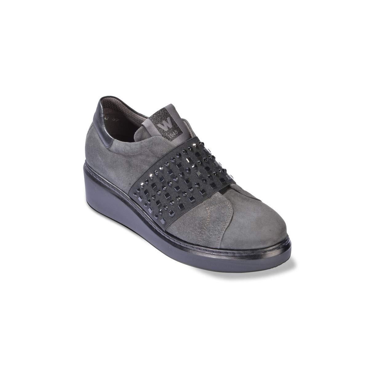 Adidas neo Ballerina Sneaker Schuhe Piona Wildleder Gr. 40