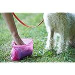 Palucart-540-Sacchetti-igienici-Cane-in-Comodi-rotolini-Sacchetti-Escrementi-Cani-deiezioni-Canine-i-Colori-Possono-variare