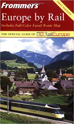 Frommer\'s Europe by Rail: Amazon.de: Suzanne Rowan Kelleher ...