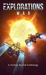 Explorations: War (Explorations Volume Three)