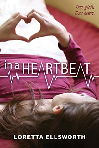 book cover of In a Heartbeat