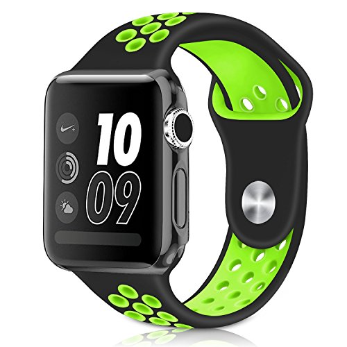 Casual Apple watch band