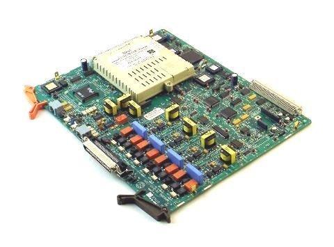 (Telrad Digital 76-110-1300 818 MPD Style B4 Circuit Card)