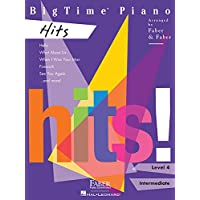 Bigtime Piano Hits: Level 4, Intermediate