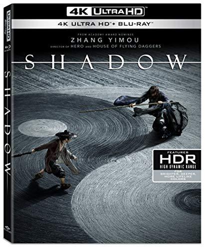 - Shadow 4K UHD [Blu-ray]