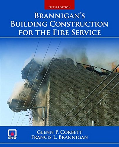 1449688942 - Brannigan's Building Construction for the Fire Service