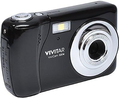 Vivitar VXX14 20.1 MP Selfie Cam Digital Camera by Vivitar