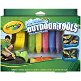 Crayola Outdoor Chalk Hand Tools