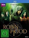 Robin Hood - Staffel 1, Teil 1 [Blu-ray]