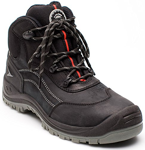 Blakläder 231500019900W37 Chaussures de sécurité S3 Taille W37 Noir