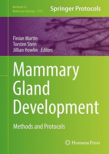Mammary Gland Development: Methods and Protocols (Methods in Molecular Biology)