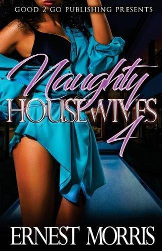 Books : Naughty Housewives 4