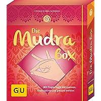 Die Mudrabox: Mit Finger-Yoga entspannen, Kraft spüren und gesund werden (GU Buch plus Körper, Geist & Seele)