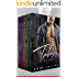 Taboo: An Alpha Billionaire Romance Box Set