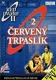 Cerveny trpaslik 2 (Red Dwarf 2) [paper sleeve]