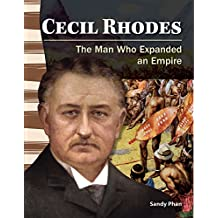 Cecil Rhodes (Social Studies Readers)