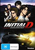 Initial D Legend 1 Awakening | Anime | NON-USA Format | PAL | Region 4 Import - Australia