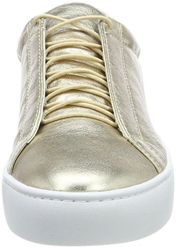 light Sneaker Vagabond Zoe Gold 80 Oro Donna 1W1pB