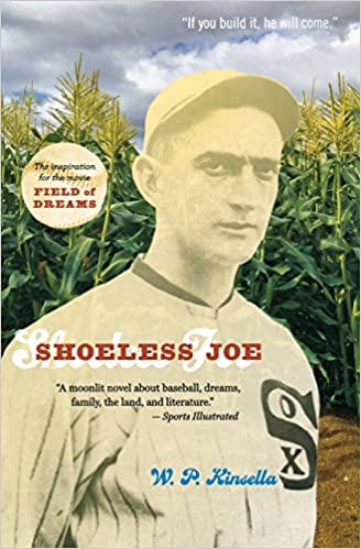 Amazon | Shoeless Joe | W. P. ...