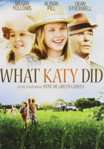What Katy Did - Katy Malls