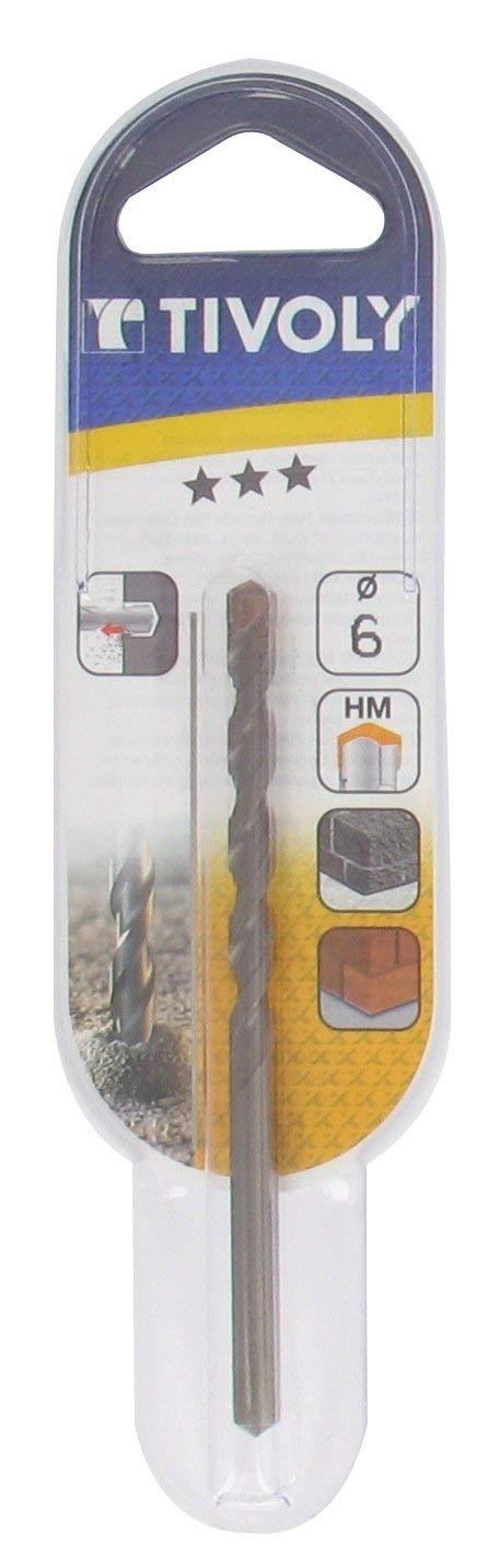 WEI-LUONG Screw 0.2-20mm HSS Twist Drill Bit Drill Hole Diameter : 1.6