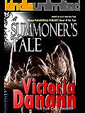 A Summoner's Tale: A Dark Vampire Fairy Tale (Knights of Black Swan Book 3)