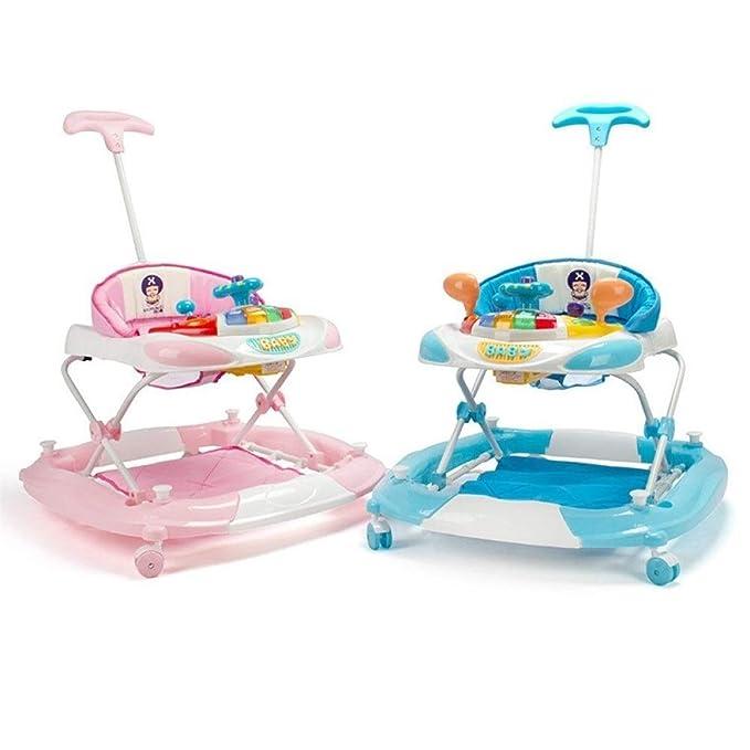 Liu Yu·casa creativa Andador Multifuncional for bebé ...