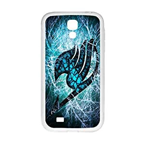 Blue green fairy tail Cell Phone Case for Samsung Galaxy S4