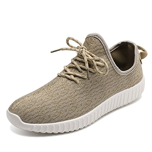 PET WITH ME Fashion Men's Fashion Running Sneakers Women's Slip-on Shoes 2Gold5 D(M) US Hot Sell.