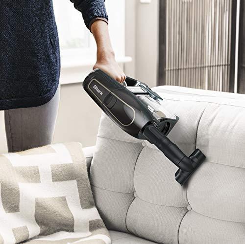 Shark X40 Cordless DuoClean Vacuum (IR141)