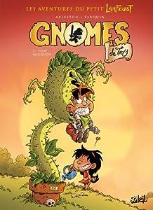 """Afficher """"Gnomes de Troy n° 4<br /> Trop meugnon"""""""