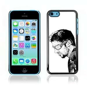 Lmf DIY phone case [Cool Tattoo Illustration] Apple iPhone 5C CaseLmf DIY phone case