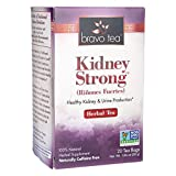 Cheap Bravo Teas Kidney Strong, 20 Tea Bags
