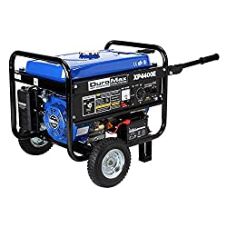duromax xp4400 vs duromax xp4850eh reviews prices specs and