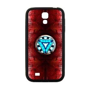 Iron man heart Phone Case for Samsung Galaxy S4 Case