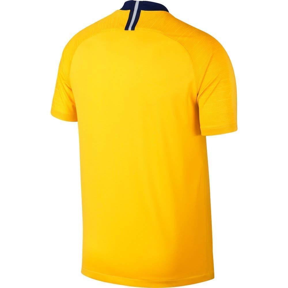 747176b30 Amazon.com  NIKE Chelsea Away Soccer Jersey 2018-2019  Clothing