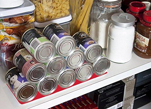 Kühlschrank Organizer Flaschen : Mode flaschenhalter flaschenregal fridge flasche und kann leicht