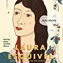 Malinche Audiobook by Laura Esquivel Narrated by Maria Conchita Alonso
