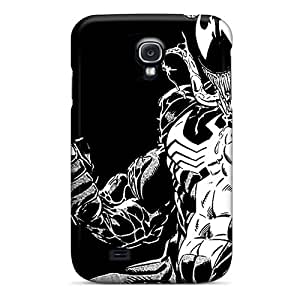 Cometomecovers Fashion Protective Venom Cases Covers For Galaxy S4