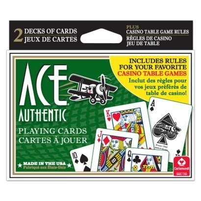the ace card game - 5