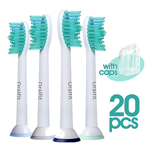 Standard Replacement Philips Sonicare ProResults