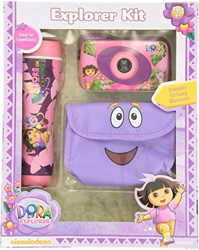 Dora Explorer Camera - 1