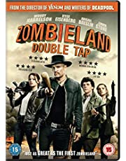 Zombieland: Double Tap [DVD] [2019]