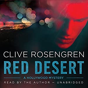 Red Desert Audiobook