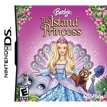 Barbie: Island Princess - Nintendo DS