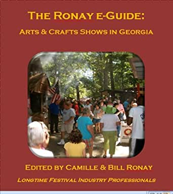 The ronay e guide arts crafts shows in georgia english for Arts and crafts festivals in georgia