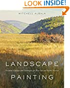 #1: Landscape Painting: Essential Concepts and Techniques for Plein Air and Studio Practice